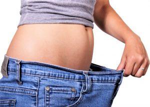dauerhaft schlanken Körper